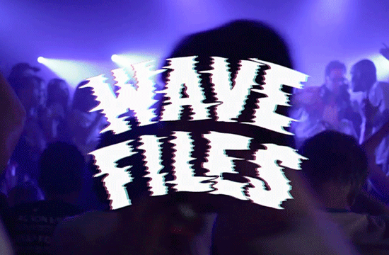 Wavefiles