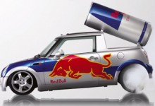 Red Bull Peptalk Animation