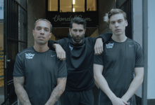 Yellow Claw - ADE 2015